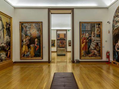 Património Museológico